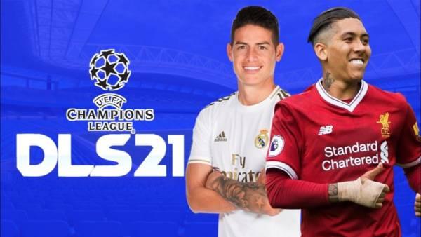 Dls 21 Champions League