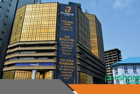First Bank Sort Code Nigeria
