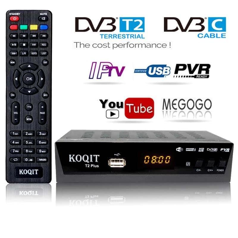 Hd Free Dvb T2 Tv Tuner Dvb T2 D