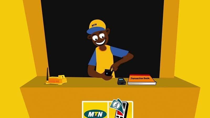 Become MTN MoMo Agent Nigeria