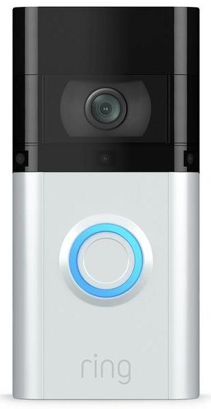 Find Ring Doorbell Serial Number