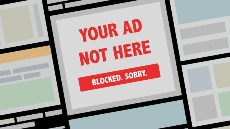 Advert Blocker