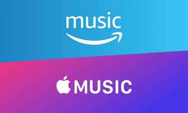 Amazon Music Vs Apple Music