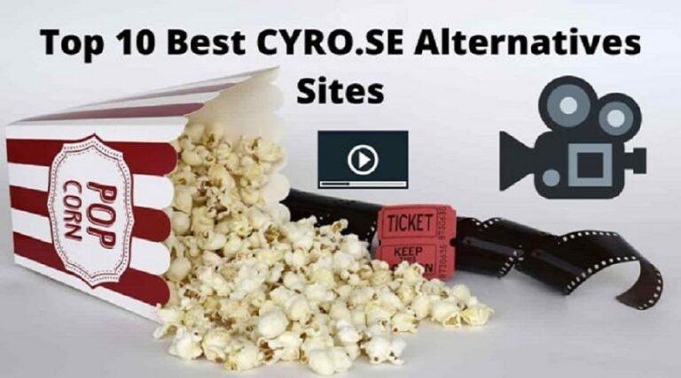 Best Cyro Se Alternatives