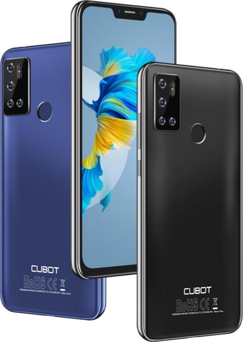 Cubot C20 Review