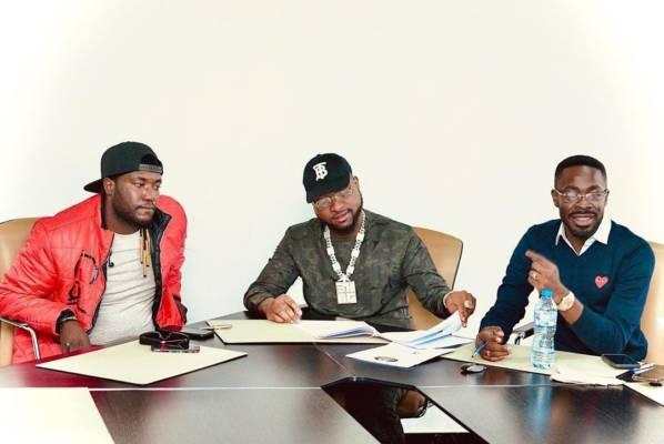 Set Up Record Label Nigeria