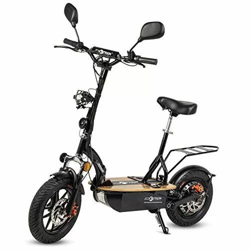 Ecoxtrem Scooter