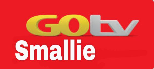GOTV Smallie Channel List