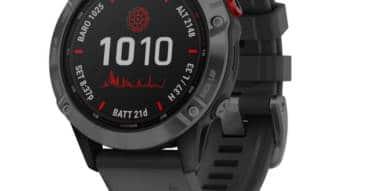 Garmin Enduro Smartwatch Price