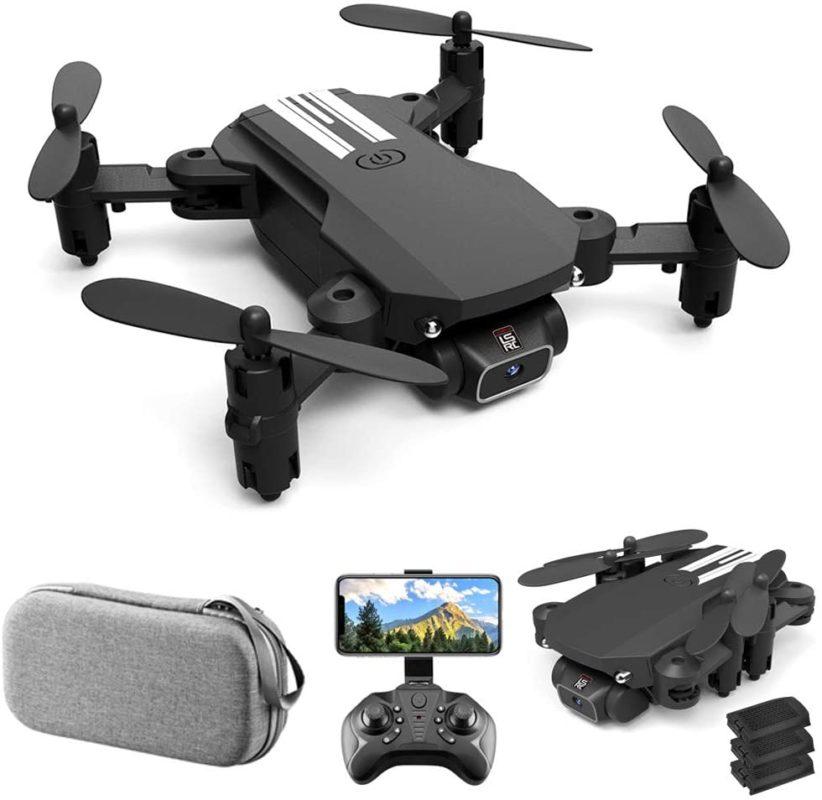 Ls Min Mini Drone Quadcopter