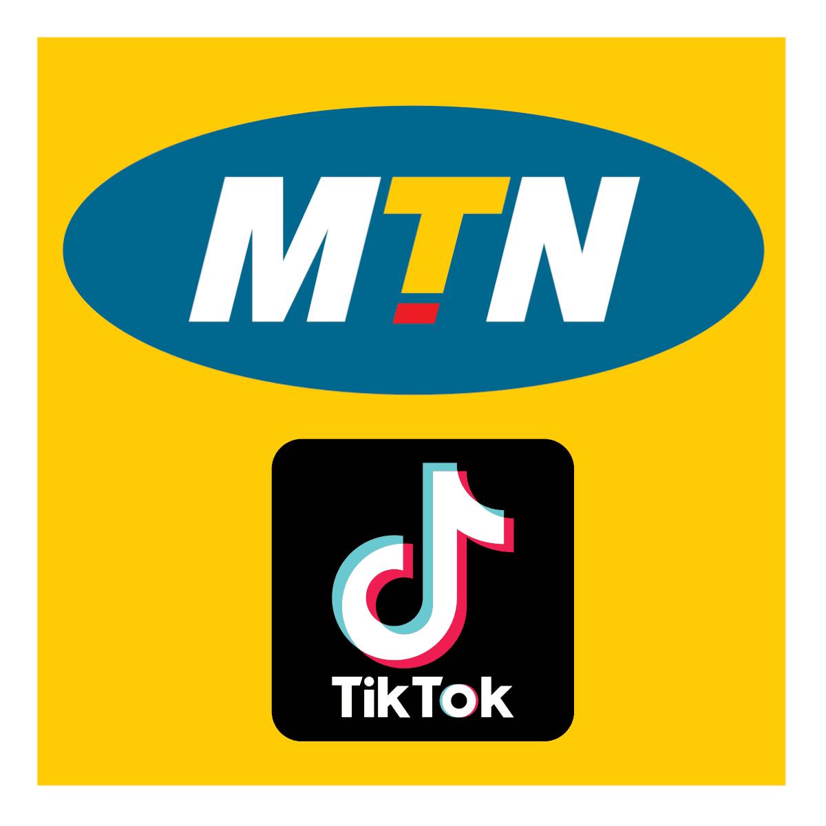 Subscribe MTN TikTok Social Bundle