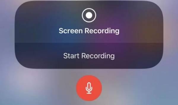 Screen Recording On Samsung Phones