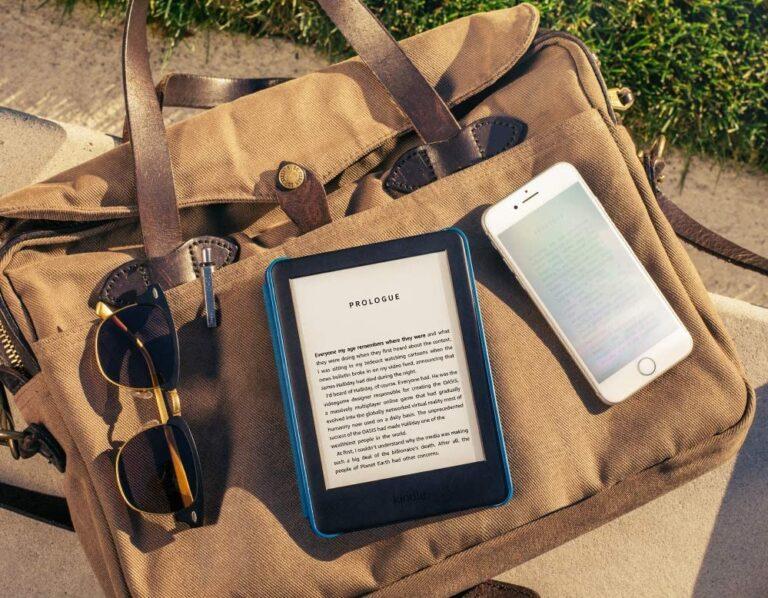 Install Amazon Kindle On Chromebook