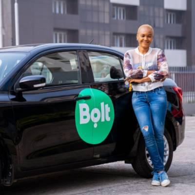 Bolt Woman