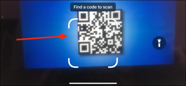 Find Qr Code To Scan