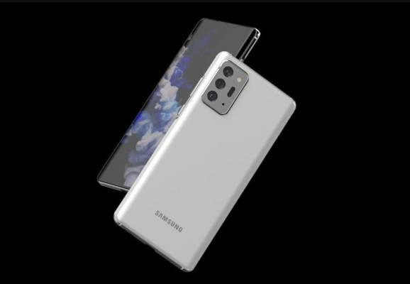 Set Home Screen Layout Galaxy S21 Ultra
