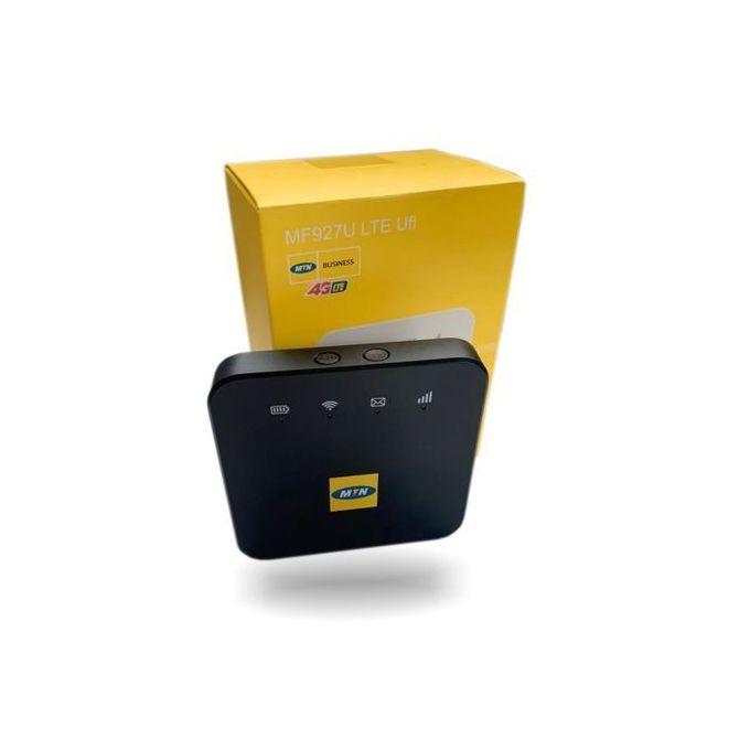 Unlock MTN ZTE MF927U WiFi Router