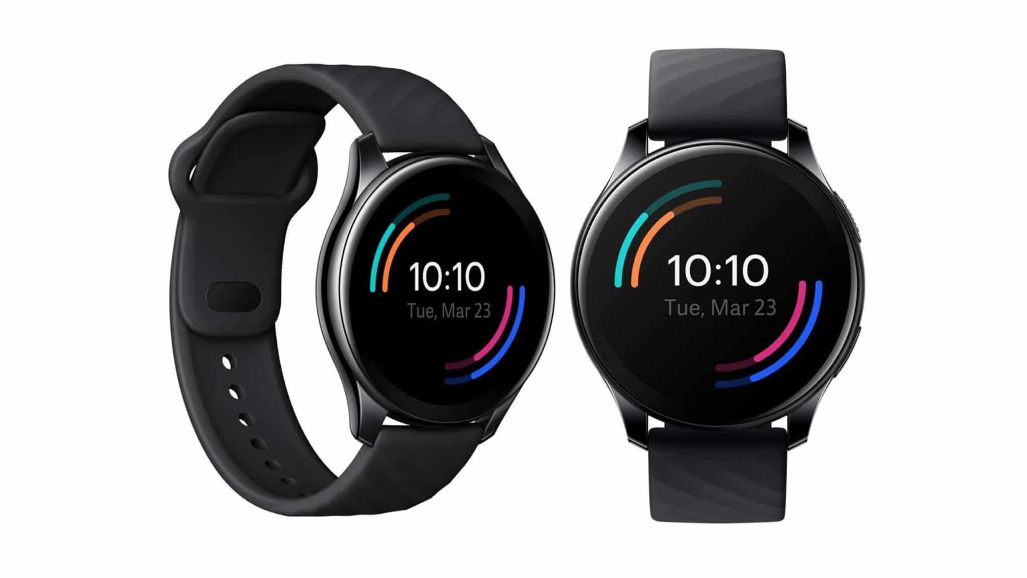 Oneplus Watch Featured