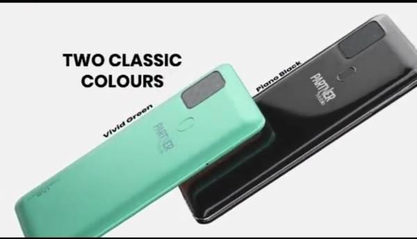 Partner Mobile Ev1 Pro Specs