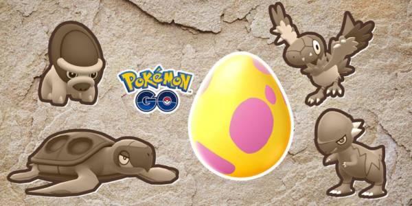 Pokémon Go Egg