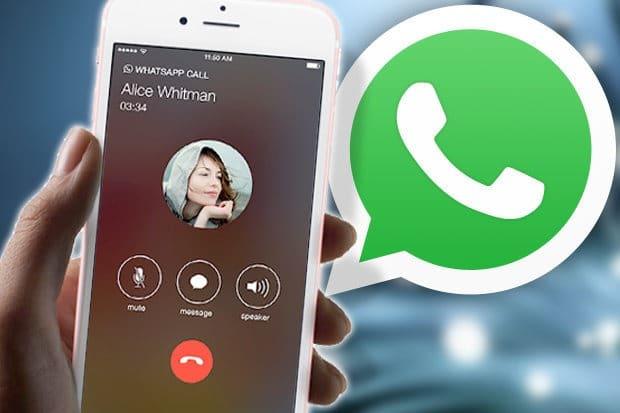 Whatsapp Calls