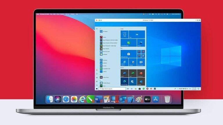 Windows On M1 Macs