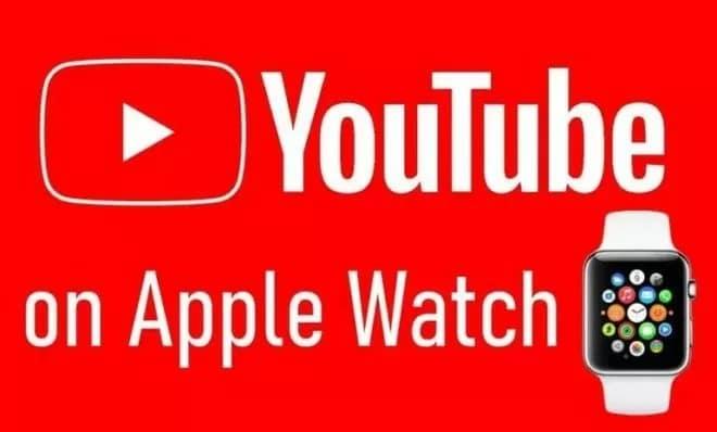 Youtube On Apple Watch