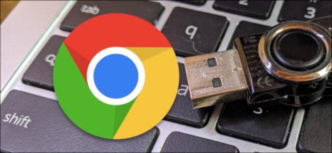 Chromebook Usb 1