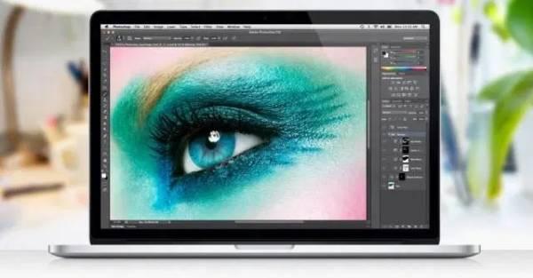 Macbook Photoshop