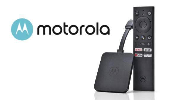 Motorola4kandroidtvstick