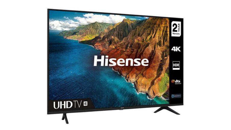 Clear Cache On Hisense Smart TV