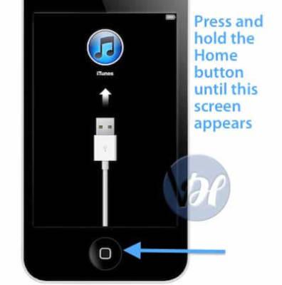 Change iPhone IMEI Number ZiPhone Tool