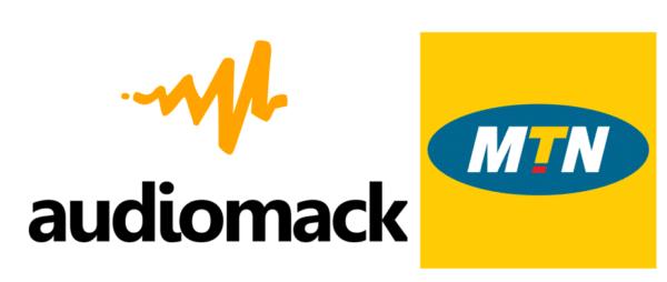 Mtn + Audiomack