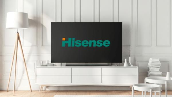Reset Hisense Smart TV