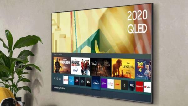 Clear Cache Data Samsung Smart TV