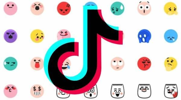 Tiktok Secret Emojis