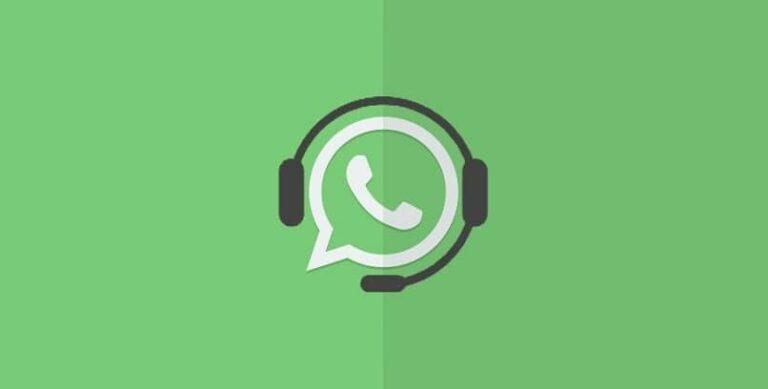 Whatsapp Support