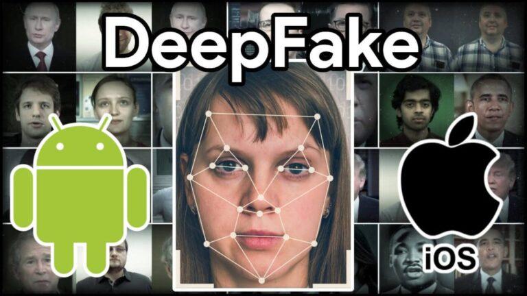 Deepfakes Apps