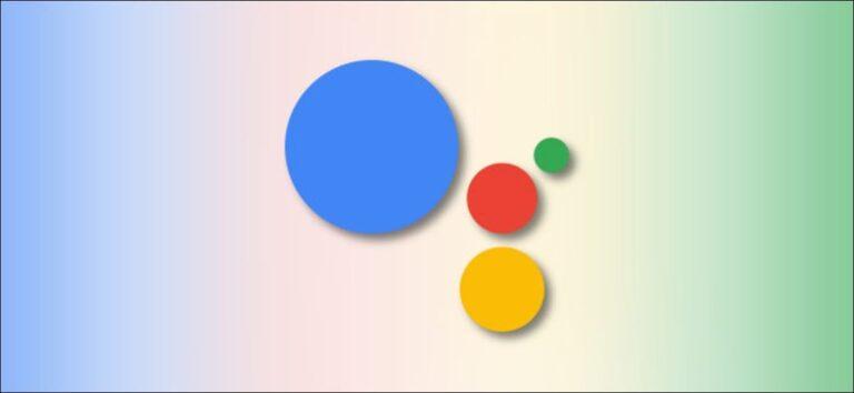 Google Assistant Hero 1