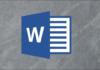 Stock Lede Microsoft Office Word 1