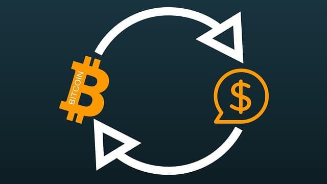 Turn Bitcoin Into Usd