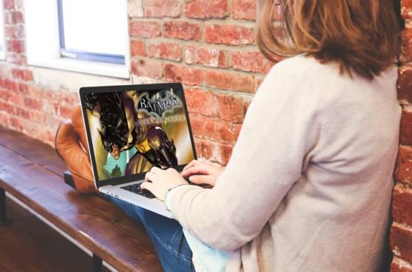 Comic Book Reader For Mac