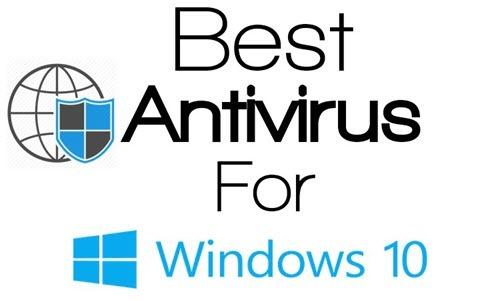 Download Best Free Antivirus Windows 10