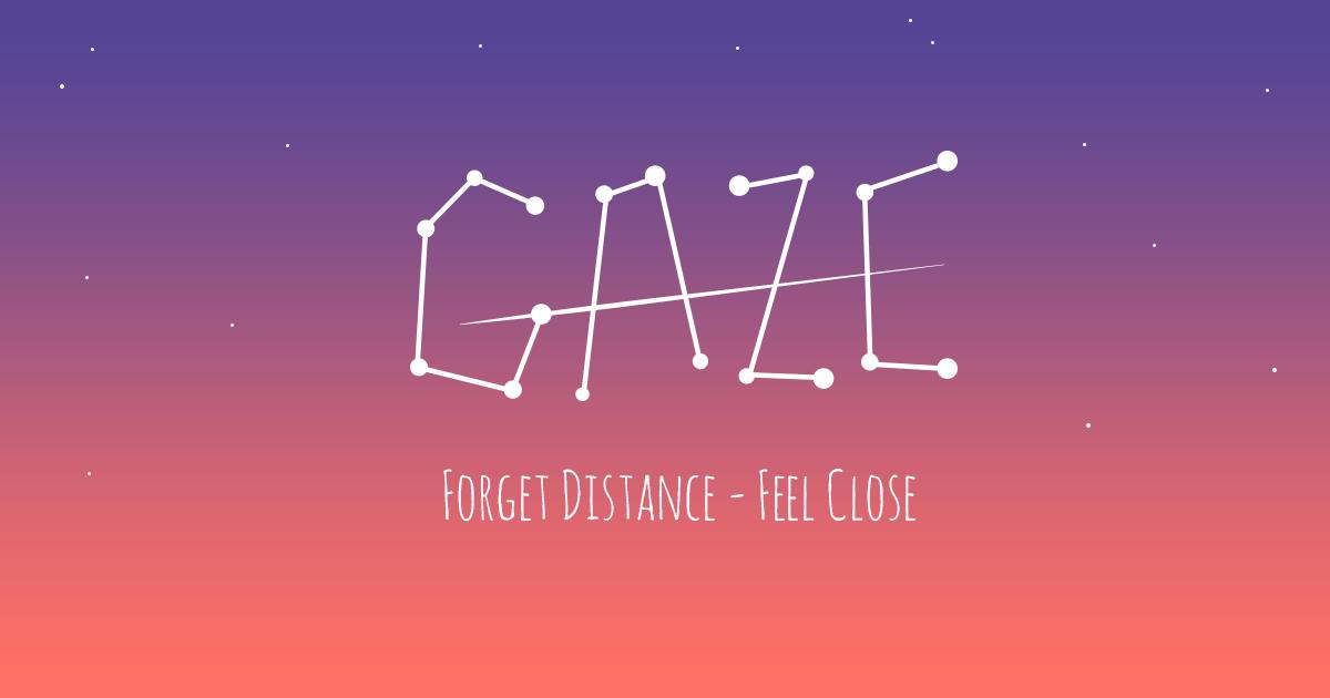 Gaze Video