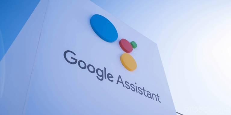 Set Up Google Assistant iOS
