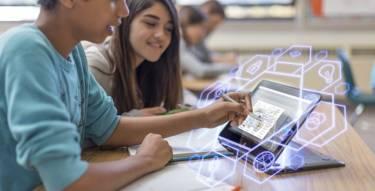 Hp Digitally Advanced Schools Programme
