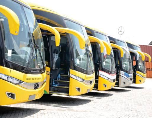 Ifesinachi Transport