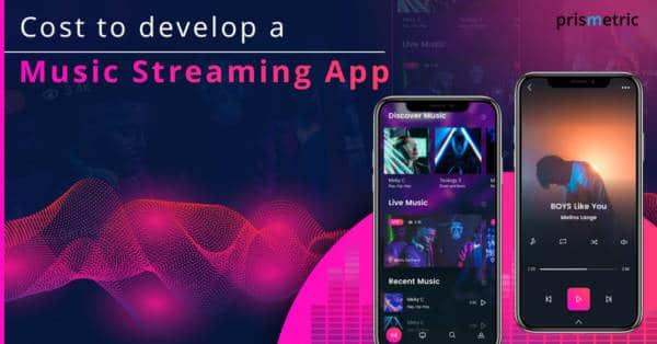 Musics Streaming Apps