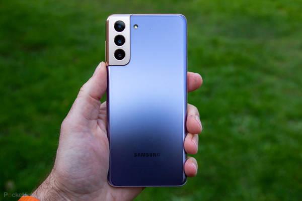 Fix Samsung Galaxy S21 Bluetooth Issues