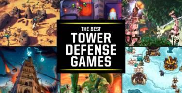 Best Tower Defense Games